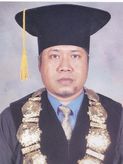 Dr. Ir. H. Abdul Kholik Hidayah, M.P.