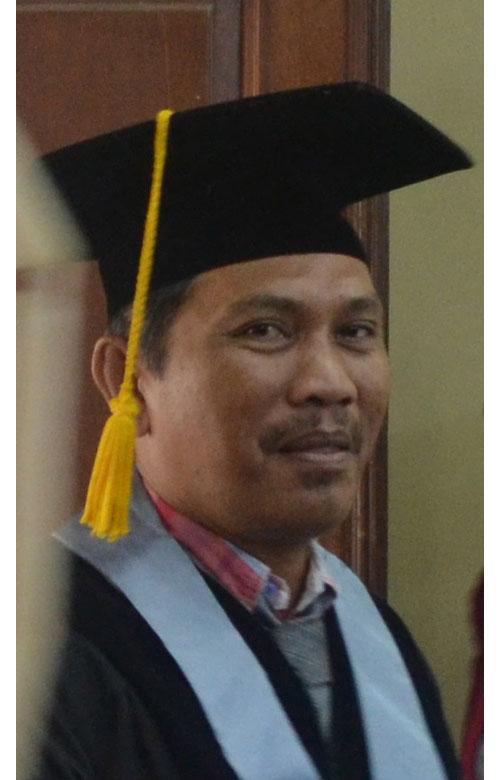 Dr. Adi Suroso, M.M.
