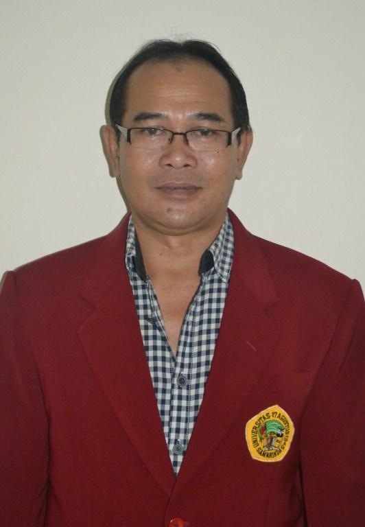 Dr. Marjoni Rahman, M.Si.