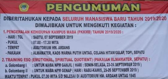 PK2MB 2019