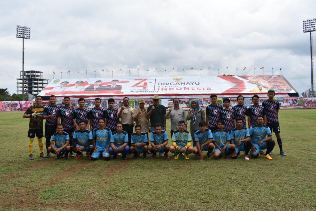Piala Rektor 2019_2
