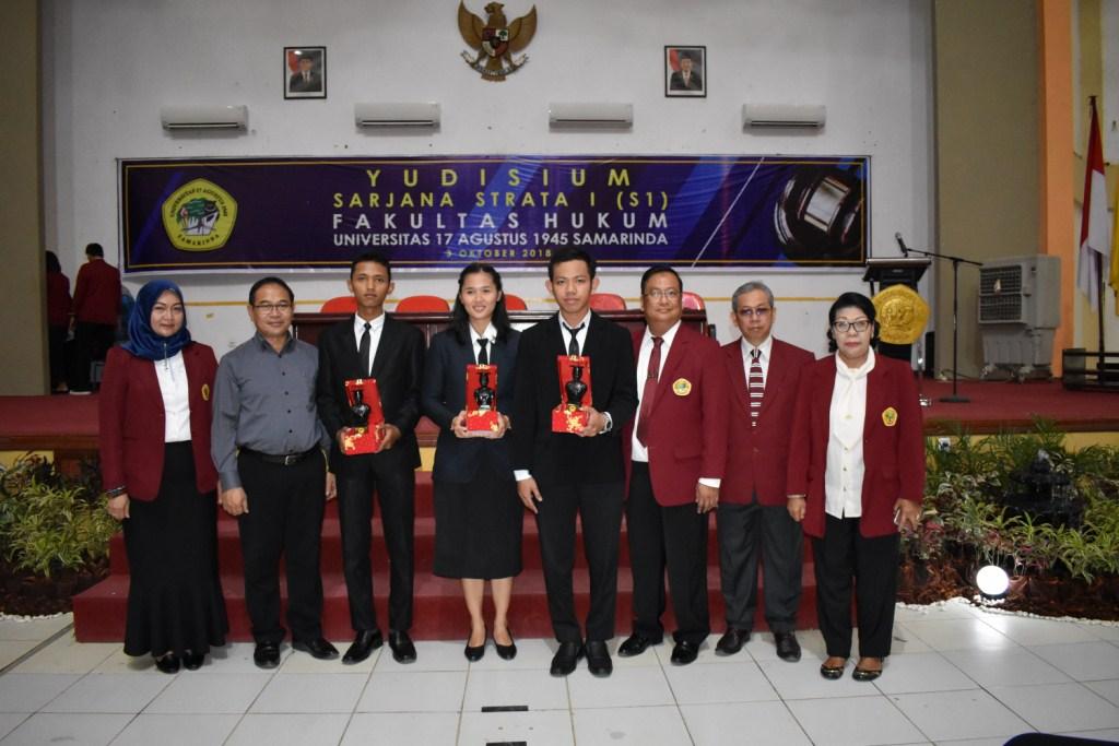 Yudisium Fakultas Hukum 2018_1