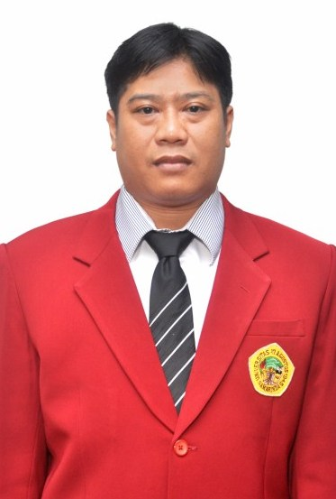 Dr. Imam Nazarudin Latif